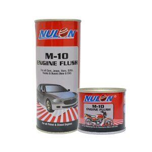 M - 10 Engine Flush